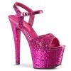 SKY - 310LG Hot Pink Glitter